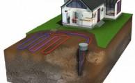 Takarékos megoldás a fűtés terén: a hőszivattyú rendszerek