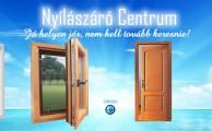 Nyílászáró Centrum Budán: Áron Ház Kft. - Ablak és ajtó kereskedelem Nagytétényben és Újpesten. Az Áron Ház Kft. nyílászáró szaküzlete várja kedves vevőit.