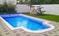 Lord's of Pool Uszodatechnika Kft. - Teljeskörű medence építési kivelezések és szolgáltatások az ásástól a kész medence diszítéséig és karbantartásáig bezárólag. Kiegészítő elemek, tisztítás és biztonsági megoldások: www.azuszodatechnika.hu