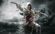 Assassin's Creed IV: Black flag előrendelés a konzolokszervize.hu oldalon - Kenway kapitány kalandjainak készítői semmit sem bíztak a véletlenre: a történet, a kalandokbeli megoldások, a karakterek kidolgozása… egyszóval nagyon igényes. Az új rész pedig majd' minden platformon elérhető lesz, hamarosan