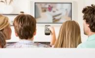 Tv nézés - Nézhetünk filmeket monitoron is, de semmi nem pótolhatja a tévét