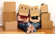 Az összeköltözés problémája a párkapcsolatban