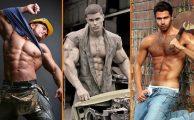 Az építőiparban dolgozó férfiak a legszexisebbek