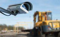Vagyonvédelmi megoldások építkezéseken